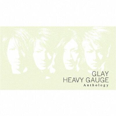 HEAVY GAUGE Anthology/CD/PCCN-90006