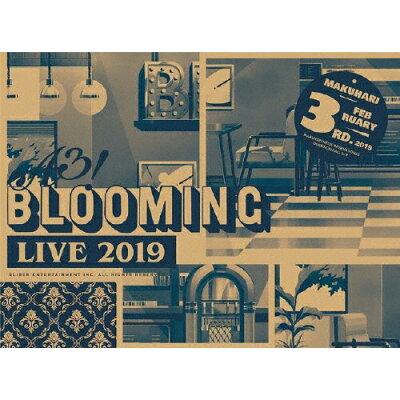 A3! BLOOMING LIVE 2019 幕張公演版/DVD/PCBP-53929