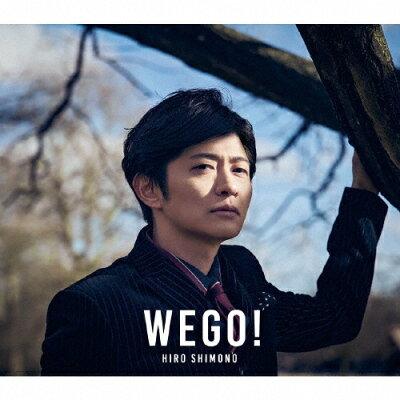 WE GO!【初回限定盤】/CD/PCCG-01872