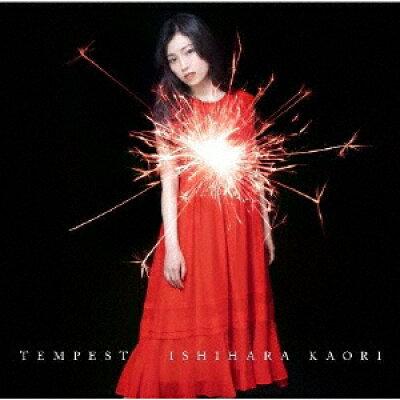 TEMPEST(初回限定盤)/CDシングル(12cm)/PCCG-01797