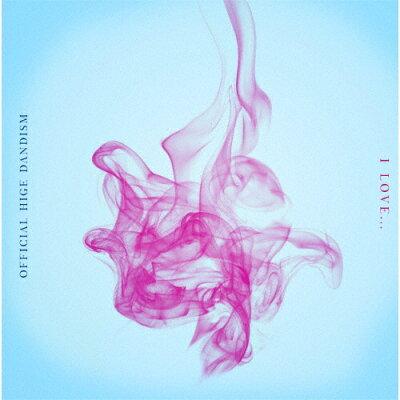 I LOVE.../CDシングル(12cm)/PCCA-70549