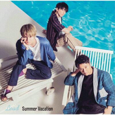 Summer Vacation(初回限定盤B)/CDシングル(12cm)/PCCA-04802