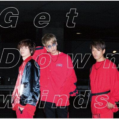 Get Down/CDシングル(12cm)/PCCA-04809