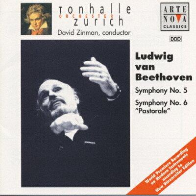 運命*交響曲第5番ハ短調/CD/BVCE-38002