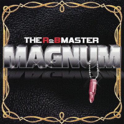 """ザ・R&Bマスター""""マグナム""""/CD/BVC2-37426"""