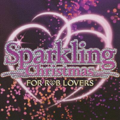 スパークリング・クリスマス~for R&B Lovers/CD/BVC2-31094