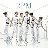 Take off(初回生産限定盤B/フォトブック付き)/CDシングル(12cm)/BVCL-211