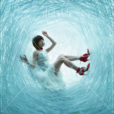ideal white(初回生産限定盤)/CDシングル(12cm)/BVCL-608