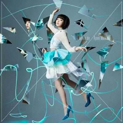 vanilla sky(初回生産限定盤)/CDシングル(12cm)/BVCL-635