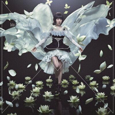 Lotus Pain(初回生産限定盤)/CDシングル(12cm)/BVCL-735