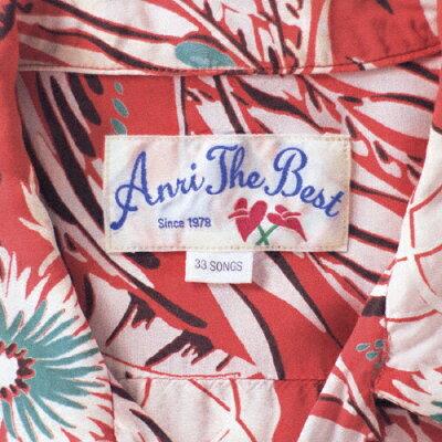 ANRI the BEST/CD/FLCF-3791