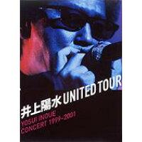 CONCERT 1999~2001 UNITED TOUR 邦画 FLVF-8564