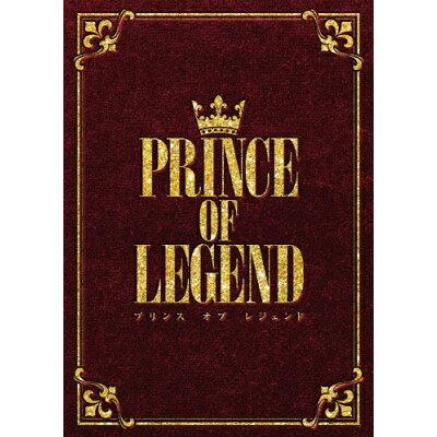 劇場版「PRINCE OF LEGEND」豪華版DVD/DVD/VPBT-14893