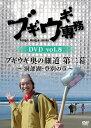 ブギウギ専務 DVD vol.8「ブギウギ奥の細道 第二幕 ~洞爺湖・登別の章~」/DVD/VPBF-15735