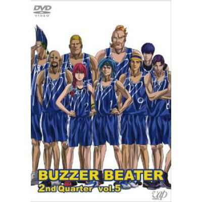 アニメ レンタルアップDVD BUZZER BEATER2nd Quarter