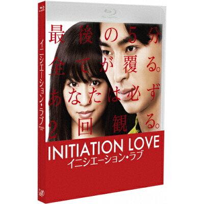 イニシエーション・ラブ/Blu-ray Disc/VPXT-71405