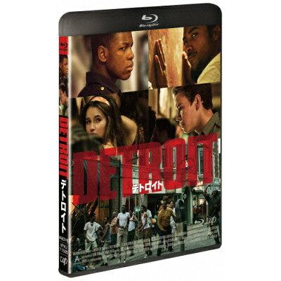 デトロイト Blu-ray通常版/Blu-ray Disc/VPXU-71595