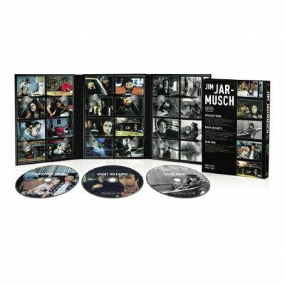 ジム・ジャームッシュ Blu-ray BOX 2/Blu-ray Disc/VPXU-71643