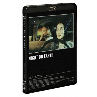 ナイト・オン・ザ・プラネット/Blu-ray Disc/VPXU-71646