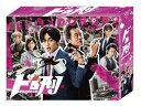 ドロ刑 -警視庁捜査三課- Blu-ray BOX/Blu-ray Disc/VPXX-71701