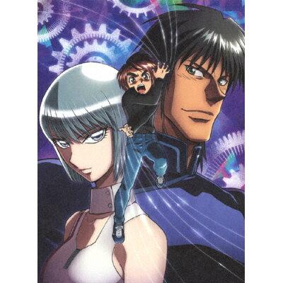 からくりサーカス Blu-ray BOX Vol.1/Blu-ray Disc/VPXY-71723