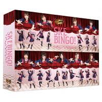 SKEBINGO! ガチでお芝居やらせて頂きます! Blu-ray BOX/Blu-ray Disc/VPXF-71733