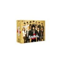 BAD BOYS J Blu-ray BOX 豪華版<初回限定生産>/Blu-ray Disc/VPXX-71987