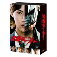仮面ティーチャー Blu-ray BOX 豪華版【初回限定生産】/Blu-ray Disc/VPXX-72903