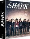 SHARK Blu-ray BOX 豪華版(初回限定生産)/Blu-ray Disc/VPXX-72925
