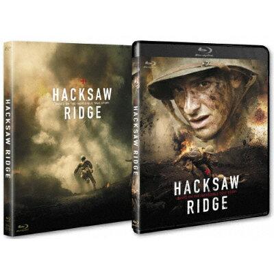 ハクソー・リッジ Blu-ray スペシャルエディション/Blu-ray Disc/VPXU-75151