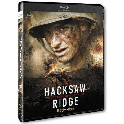 ハクソー・リッジ Blu-ray スタンダードエディション/Blu-ray Disc/VPXU-75152