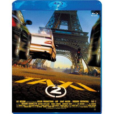 TAXi2 廉価版 Blu-ray/Blu-ray Disc/VPXU-75342