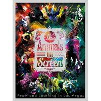 The Animals in Screen/Blu-ray Disc/VPXQ-79001