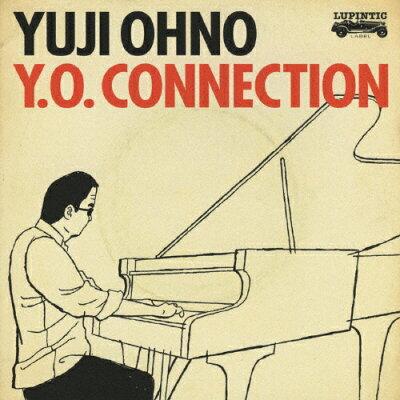 Y.O.Connection/CD/VPCG-84900