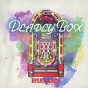 DEADLY BOX/CD/VPCC-86219