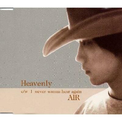 Heavenly/CDシングル(12cm)/PSCR-5695