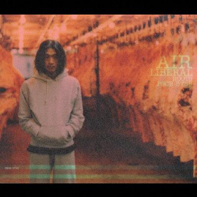 LIBERAL/CDシングル(12cm)/PSCR-5755