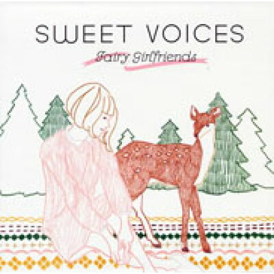 Sweet Voices-Fairy Girlfriends-/CD/UVCA-3003