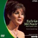 シャトレ座リサイタル2000 シルヴィア・マクネア フランスとスペインの歌/DVD/TDBA-8113
