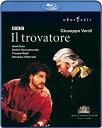 Il Trovatore: Moshinsky Rizzi / Royal Opera Cura Hvorostovsky