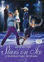 スターズ・オン・アイス vol.2/DVD/TDBT-81890