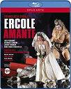 Ercole Amante: Alden I.bolton / Concerto Koln Pisaroni Cangemi Bonitatibus