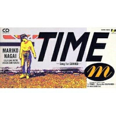 Time -song for GUNHE シングル 00FD-4015