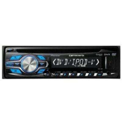 パイオニア PIONEER カロッツェリア(パイオニア) カーオーディオ DVH-570 1DIN CD/DVD/USB DVH-570