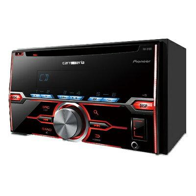 パイオニア CD/USB/チューナーメインユニットFH-3100