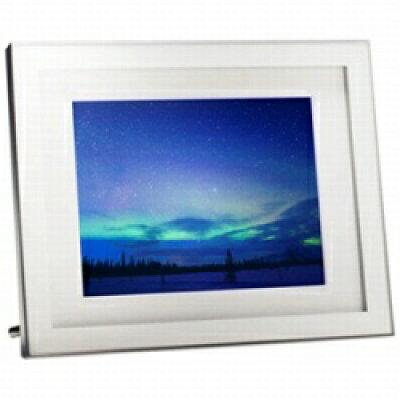 パイオニア デジタルフォトフレーム ホワイト HFT850W