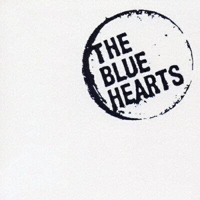 THE BLUE HEARTS SUPER BEST/CD/MECR-25060
