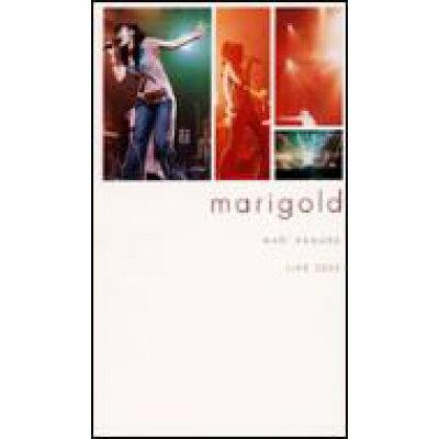 LIVE TOUR '02 Marigold 邦画 MEVR-4004