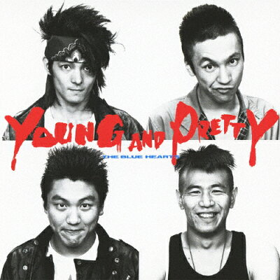 YOUNG & PRETTY/CD/MECR-2032