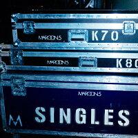 シングルス/CD/UICS-1303